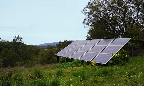 Photovoltaïque et particuliers