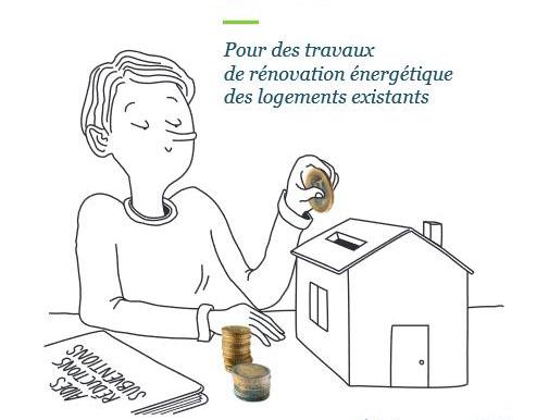 Rénovation énergétique : les aides financières en 2018