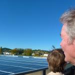 Nouveau projet pour l'entreprise d'énergie citoyenne Lucisol
