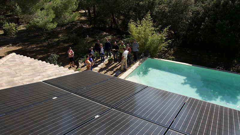 Préparez votre projet photovoltaïque !