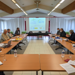 La CCPSMV signe la première convention SARE de Vaucluse